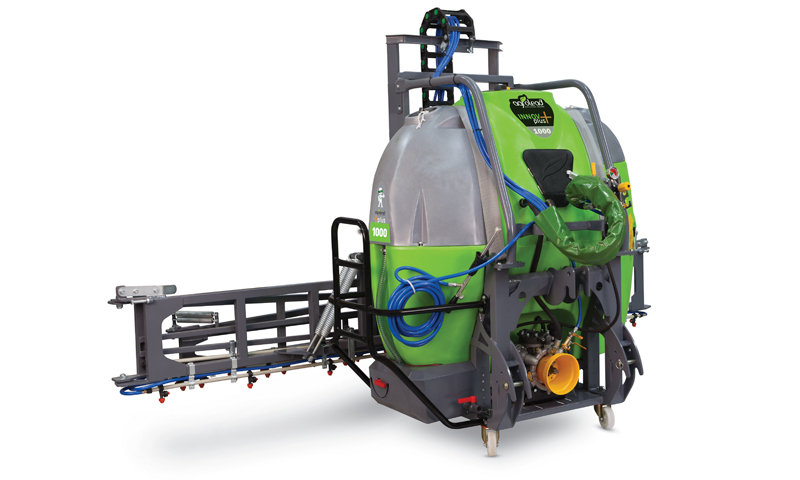 Innov Plus Field Sprayer