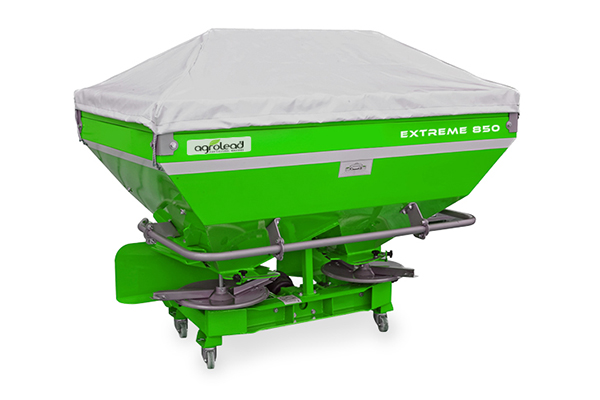 Extreme Fertilizer Spreader