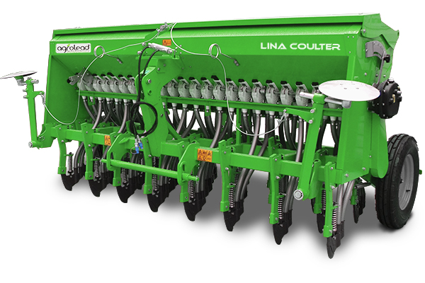 Lina Universal Seed Drill Coulter Type