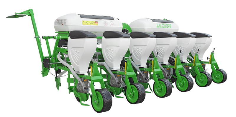 Alina Pneumatic Planter Coulter Shared