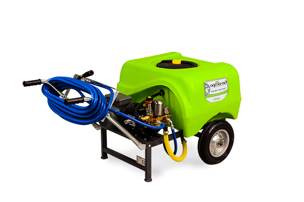 Portatil Garden Sprayer