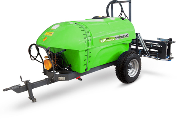 Noval Verro Field Sprayers