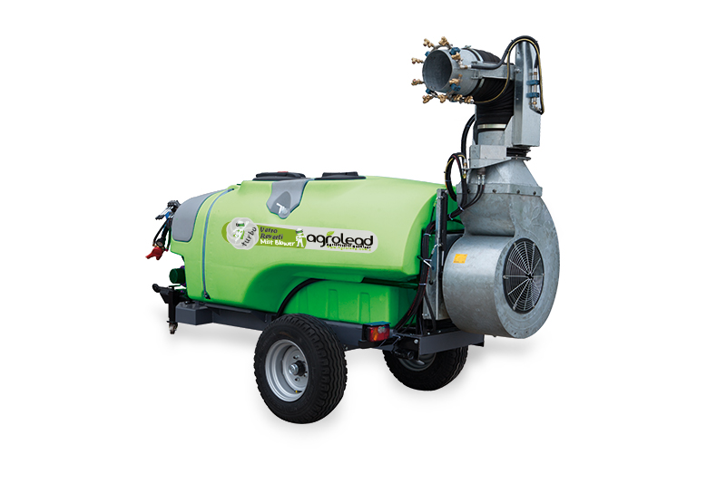 Verroreverti Robothead Air Blast Sprayer